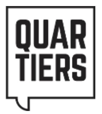 Quartiers Properties AB