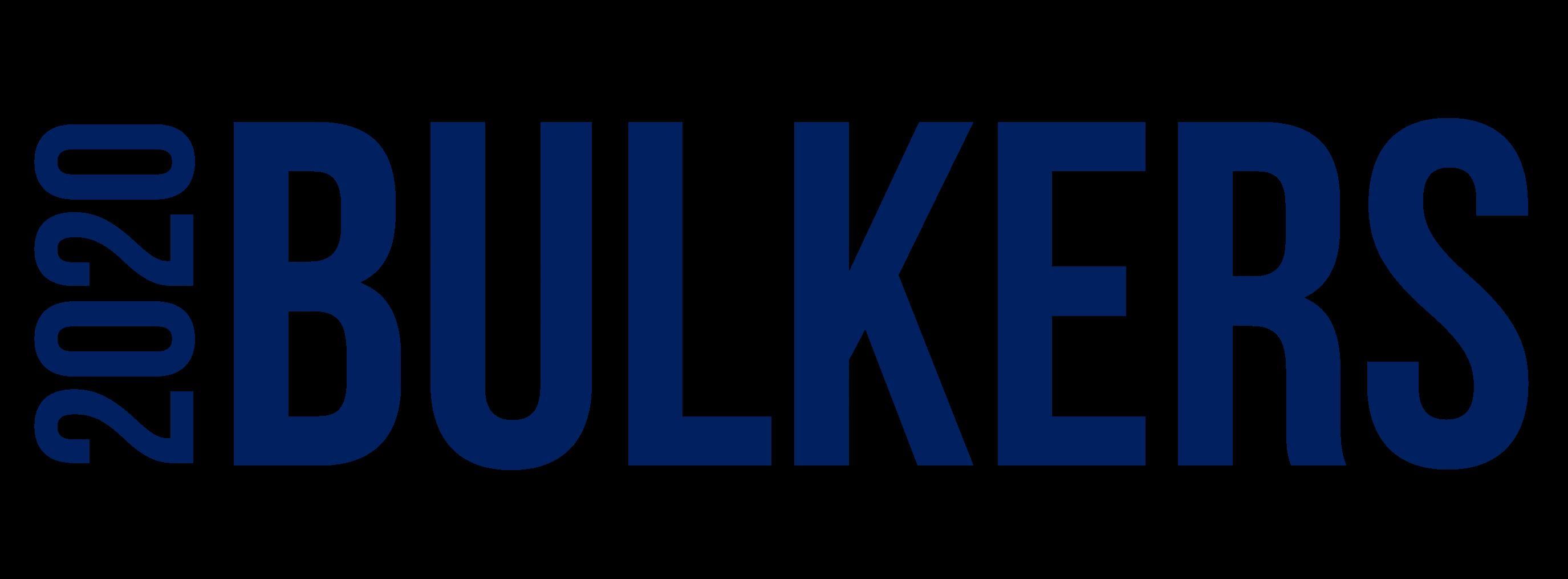 2020 Bulkers Ltd.