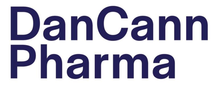 Dancann Pharma A/S