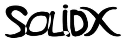SolidX AB