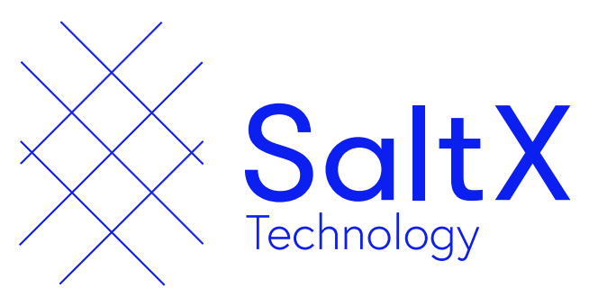 SaltX Technology Holding AB